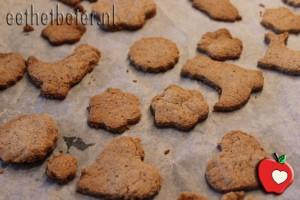 Zandkoekjes-Culicool-gebakken