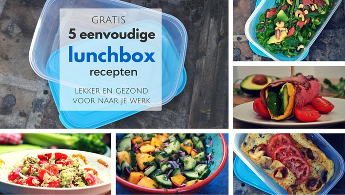 Uitgelichte afbeelding - wordpress 707x400 - 5 lunchboxrecepten