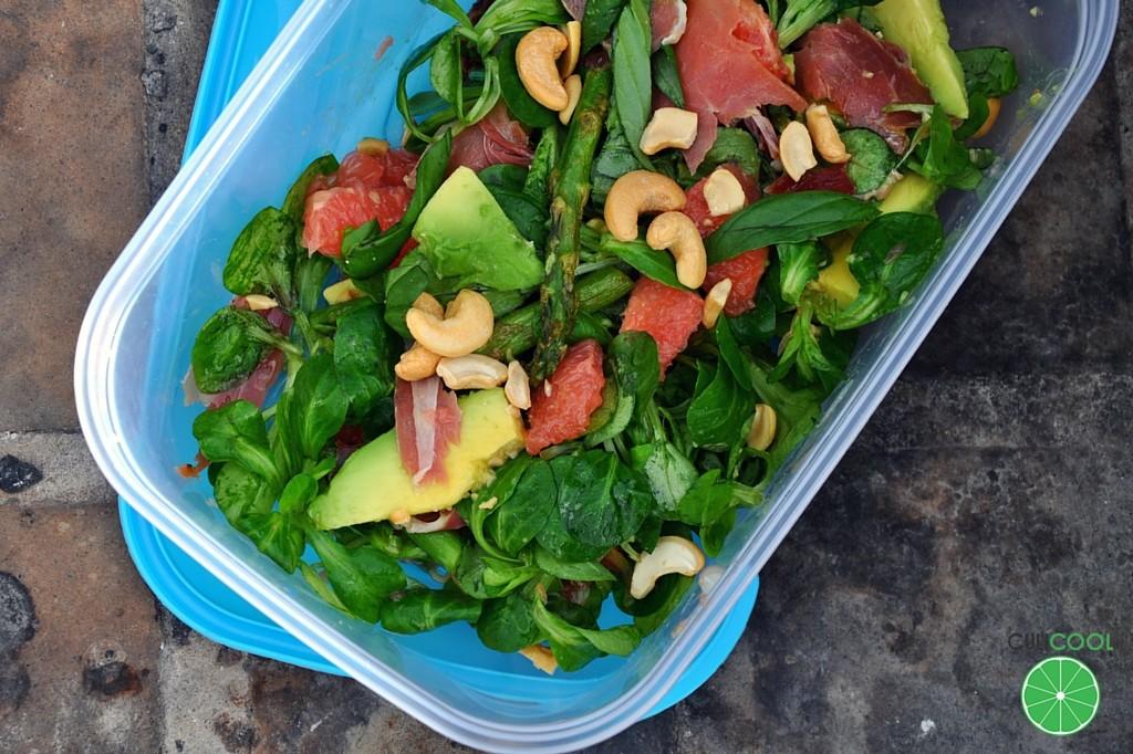 Groene asperge salade met Serranoham en grapefruit- afbeelding-wordpress1028x682-logo