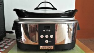 slowcooker next gen crock-pot