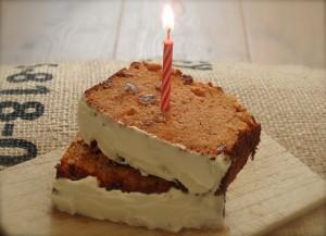 paasbrunch recept Carrotcake - healthyandhandsome