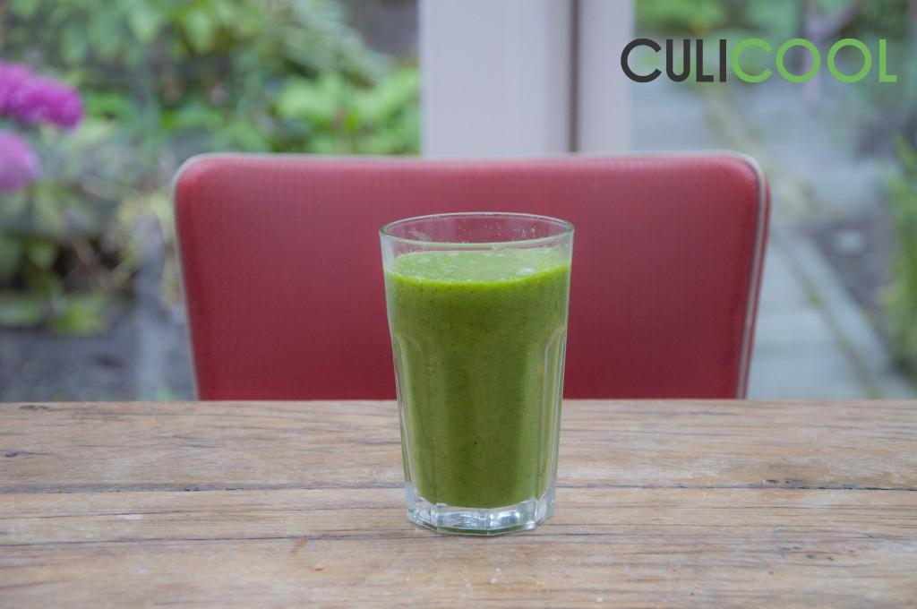 waarom een groene smoothie vullend genoeg is voor ontbijt culicool. Black Bedroom Furniture Sets. Home Design Ideas