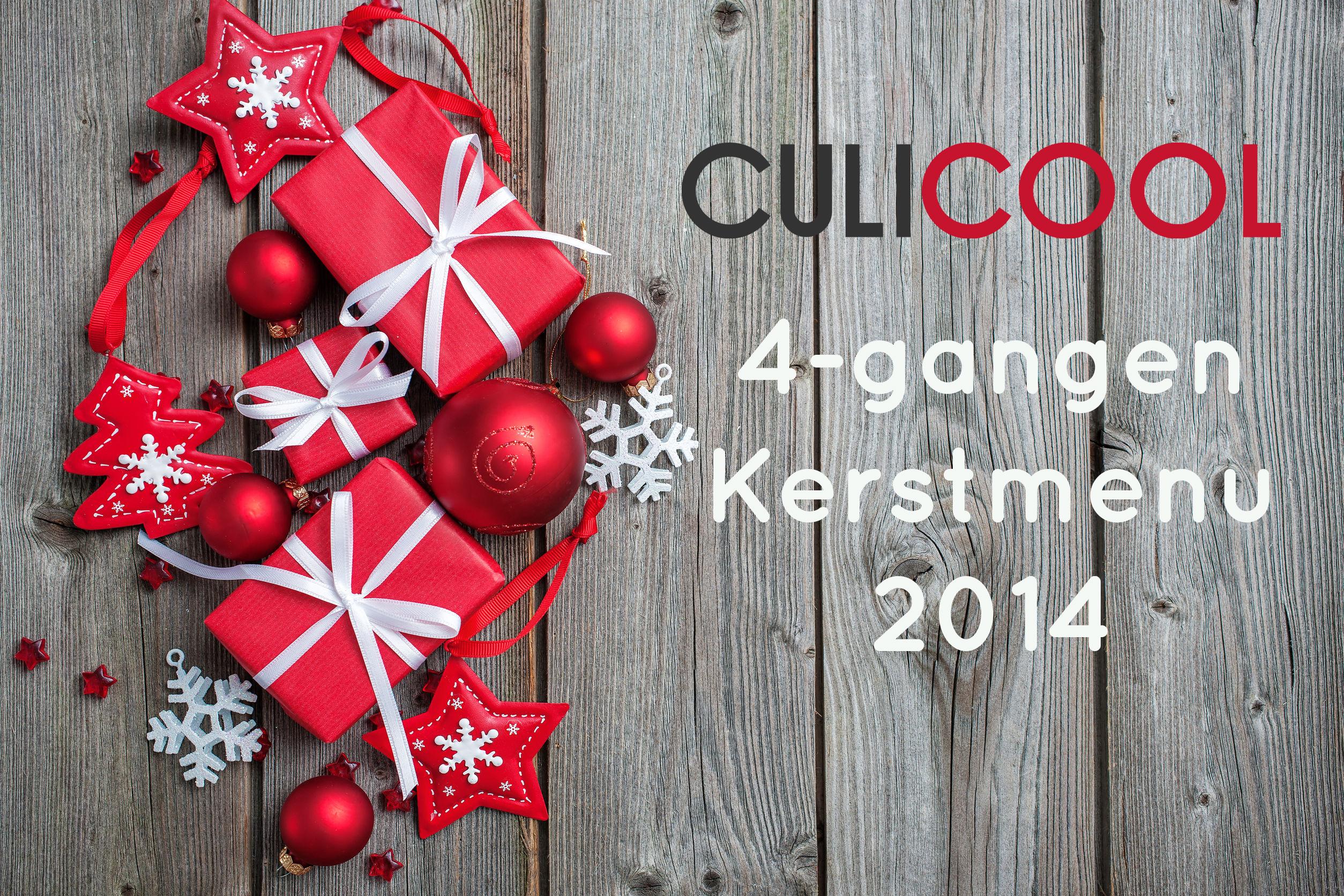 Een 4 gangen kerstmenu wat snel lekker en supergezond is u2014 culicool